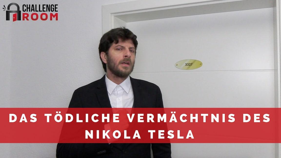 Das tödliche Vermächtnis des Nikola Tesla